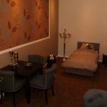 Familiehuys kleine kamer 1119